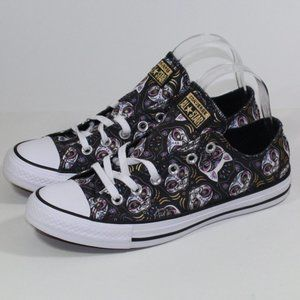 WMNS Converse Chuck Taylor All Star Ox Low Shoe